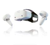 低功耗蓝牙 VR 一体机和手持控制器提供低延迟游戏操