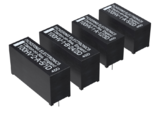 Pickering Electronics 推出新款耐高压 SIL/SIP 舌簧<font color='red'>继电器</font>