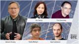 <font color='red'>NVIDIA</font>首席执行官黄仁勋将在GTC主题演讲中发布全新AI技术产品