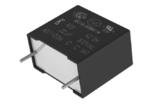 KEMET推出适用于恶劣环境的最小EMI X2薄膜<font color='red'>电容器</font>解决方案