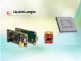 <font color='red'>Digi-Key</font>宣布通过市场平台与 QuickLogic  建立全球合作伙伴关系