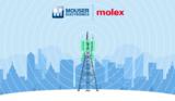 <font color='red'>贸</font><font color='red'>泽</font>电子联手Molex推出全新内容网站探索天线应用和战略