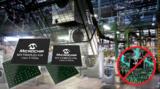 <font color='red'>Microchip</font>推出面向家用电器市场电容式触摸屏控制器系列产品