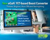基于eGaN®FET的50 W、12 V/60 V升压转换器